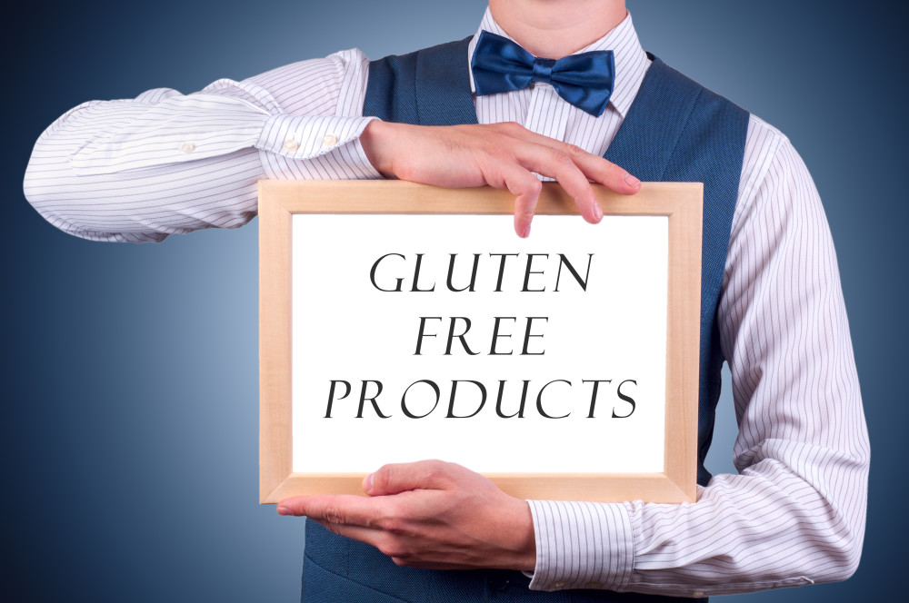5 Gluten-Free Products that Will Rock Your Gluten Free Pantry