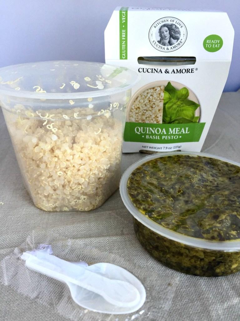 Quinoa Meals Cucina & Amore 4