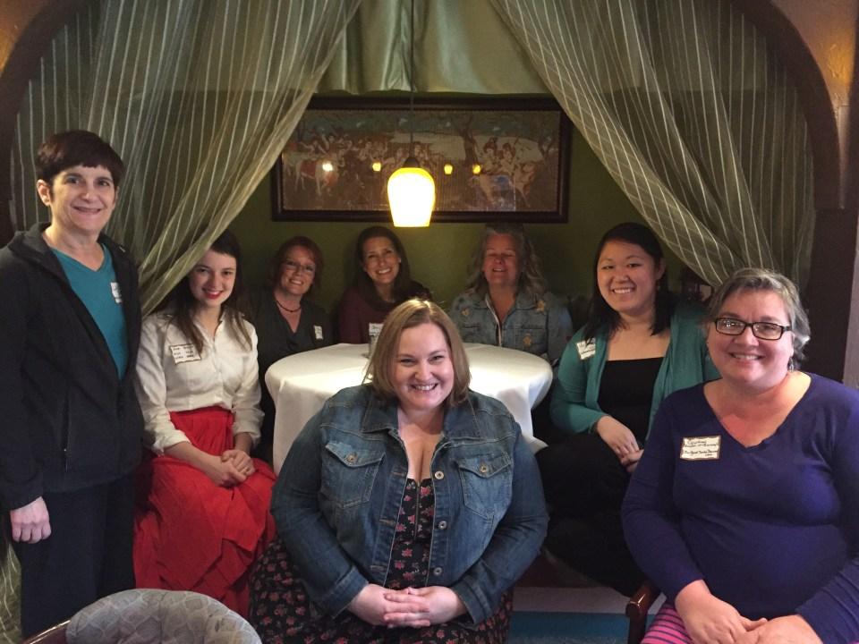 Denver Bloggers Club