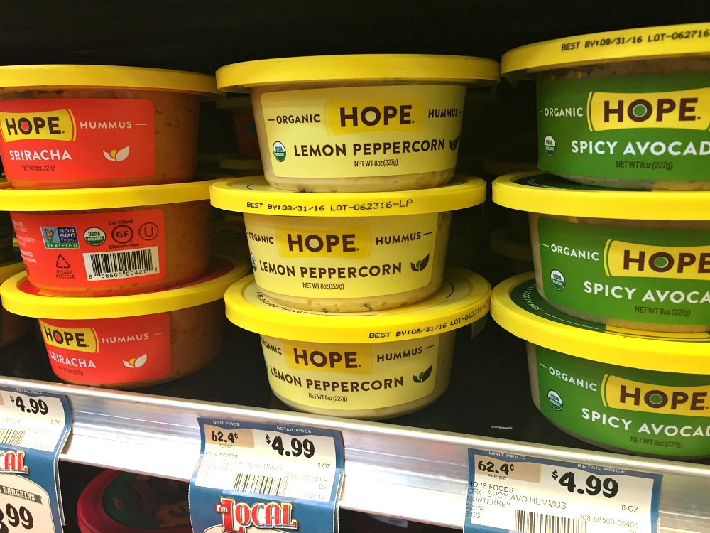 Hope Hummus 6