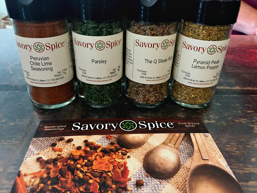 Savory Spice Shop 2