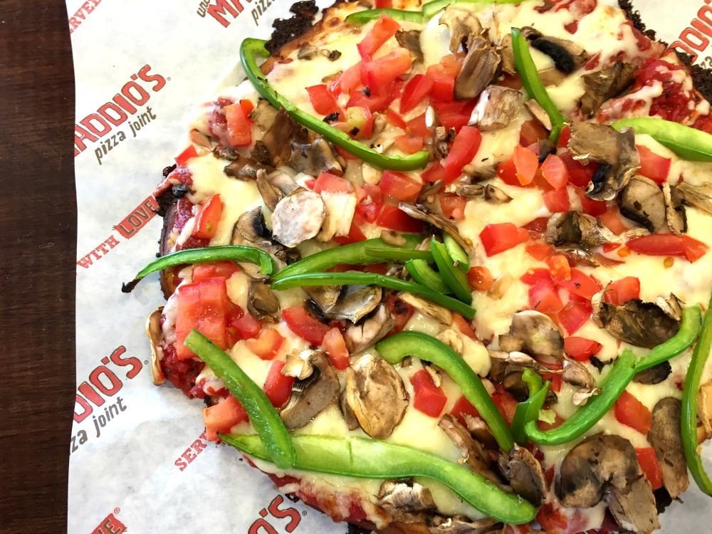 Uncle Maddio's Serves Up Gluten-Free Pizza Joy in Denver