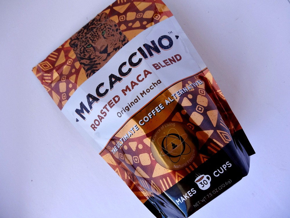 Macaccino Gluten-Free Coffee Substitute 2