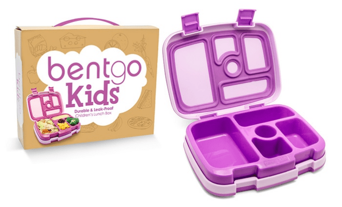 Bentgo Kids Bento Lunch Box deal