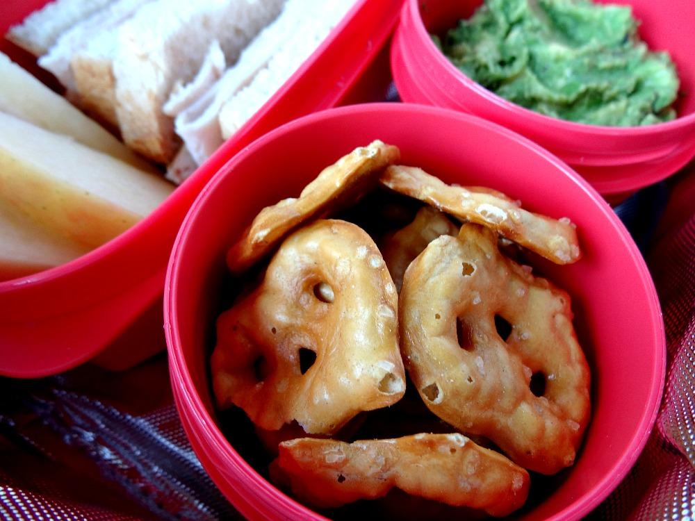 Snack Factory Gluten-Free Pretzels 1