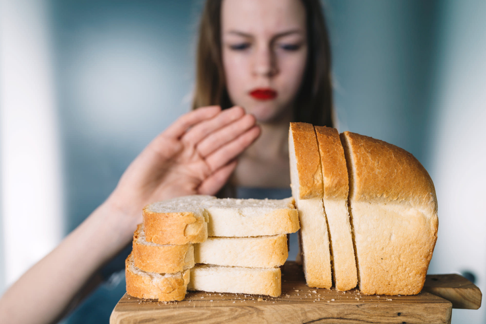 10 Steps to Overcoming Gluten Addiction