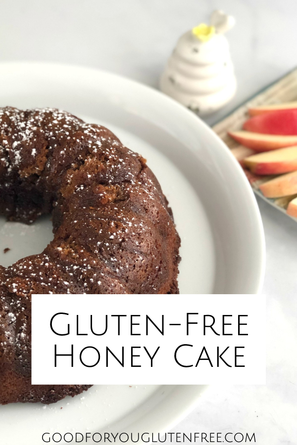 Gluten-Free Honey Cake - Good For You Gluten Free