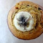 Gluten-Free Quinoa Banana Muffins 1