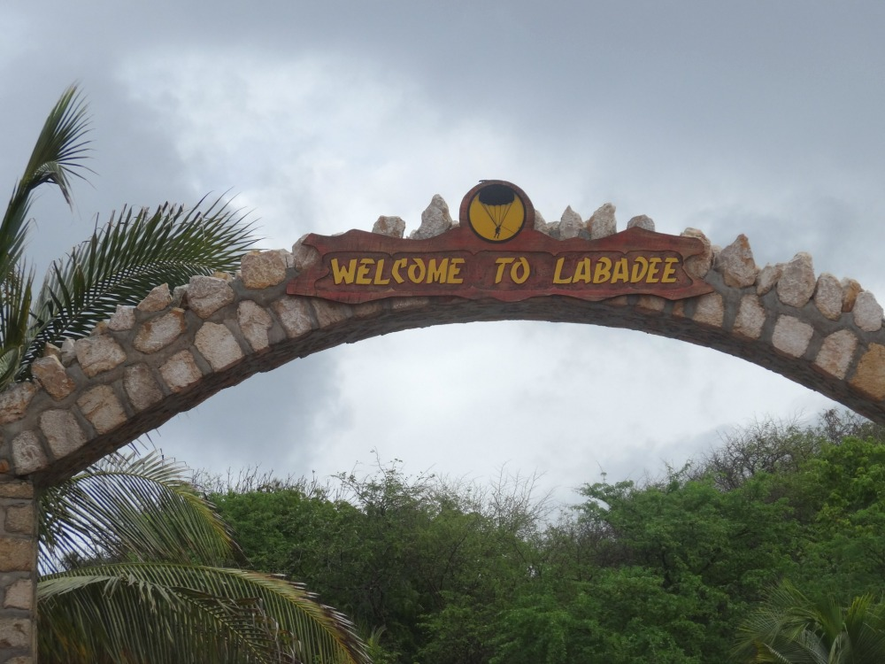 Gluten-Free Cruise Island photo