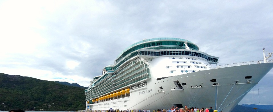 Your Ultimate Gluten-Free Cruise Survival Guide
