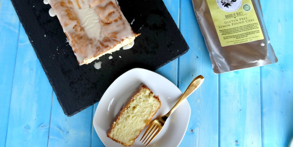You Can Eat [Gluten-Free] Pound Cake Again