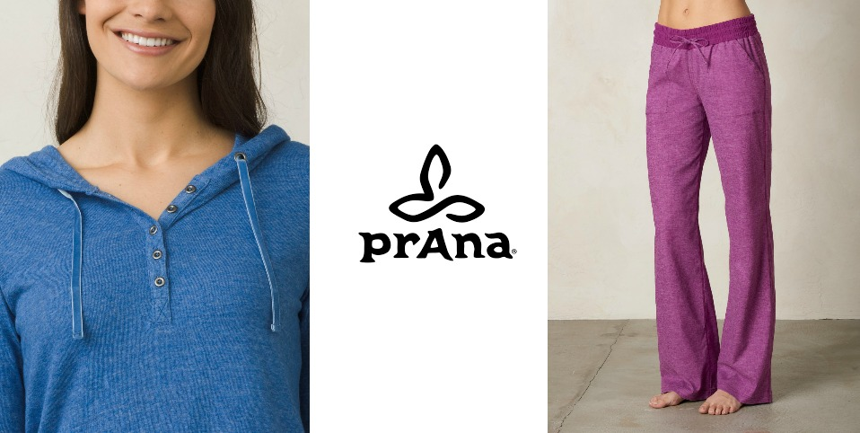 Spreading the Word about a Company with a Conscience: prAna