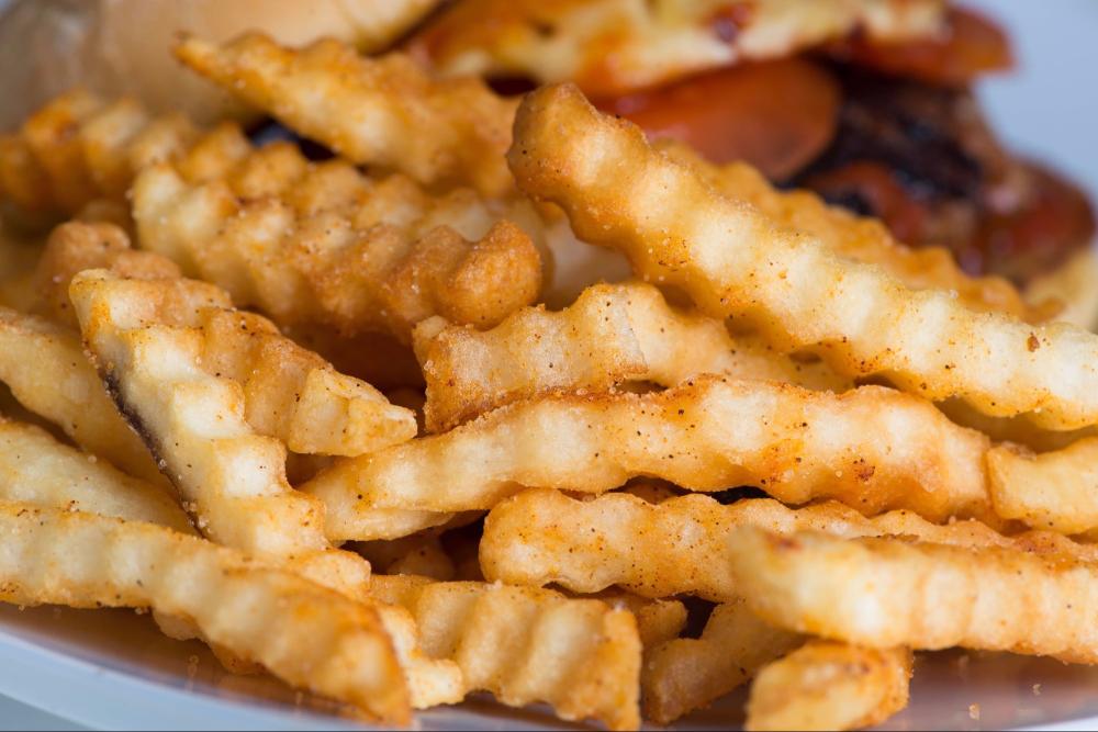 How Gluten Cross Contamination Can Sabotage a Celiac's Meal