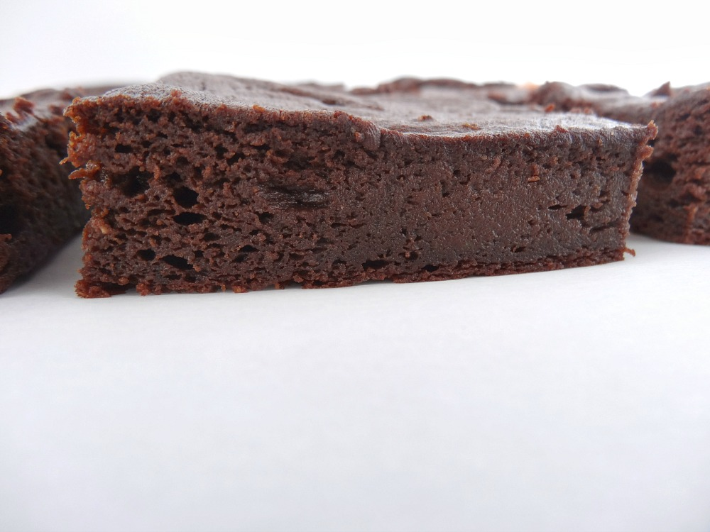 Gluten-Free Brownies Infused with Avocados 1