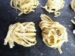 Two Ingredient Gluten-Free Pasta Dough