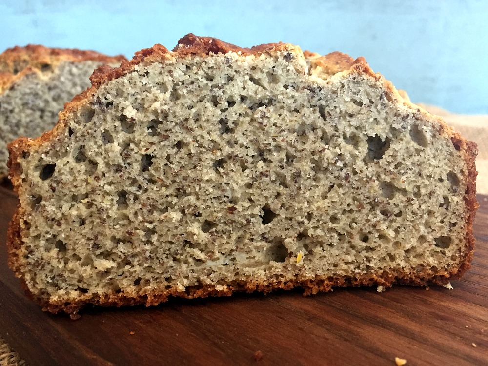 Almond Flour Bread Recipe 3