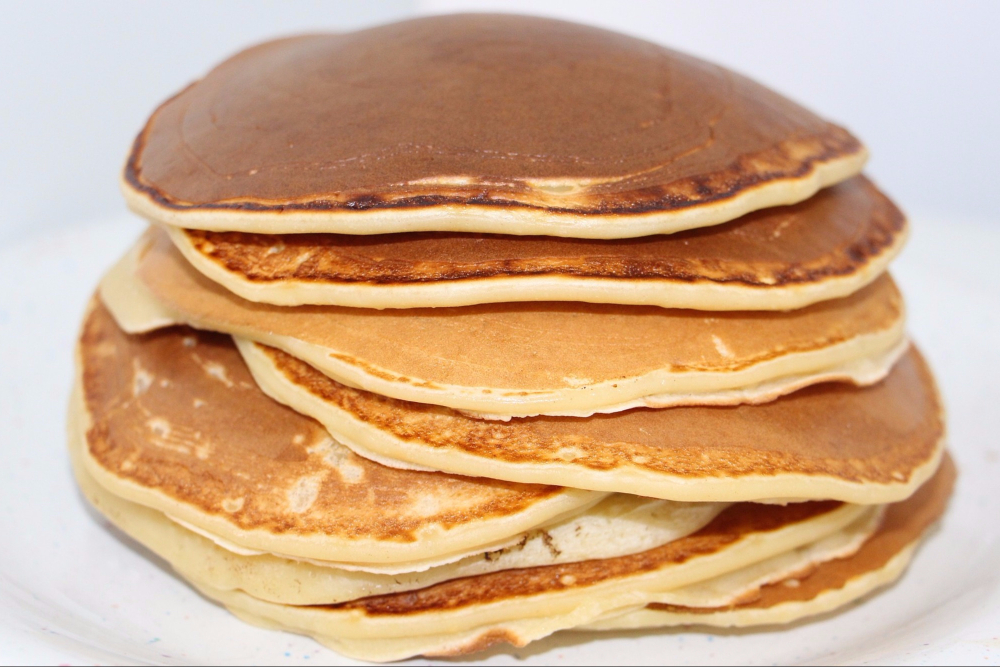 Gluten-free brunch restaurants pancake header