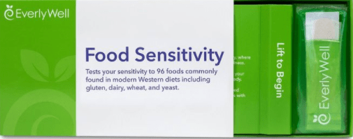 Everlywell Food Sensitivity Tests