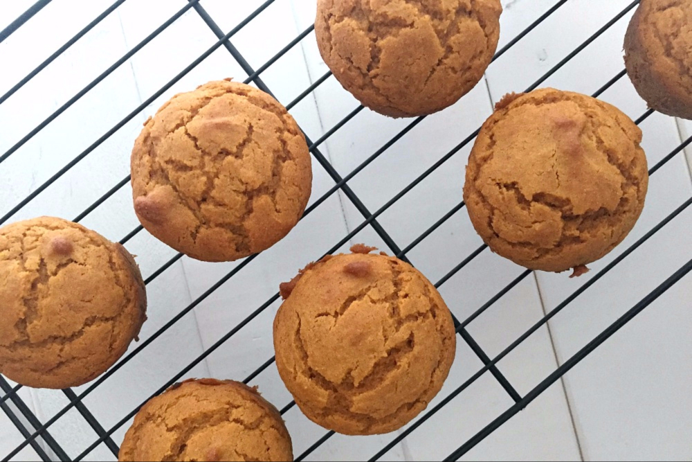 Gluten-Free Pumpkin Muffins You MUST Try
