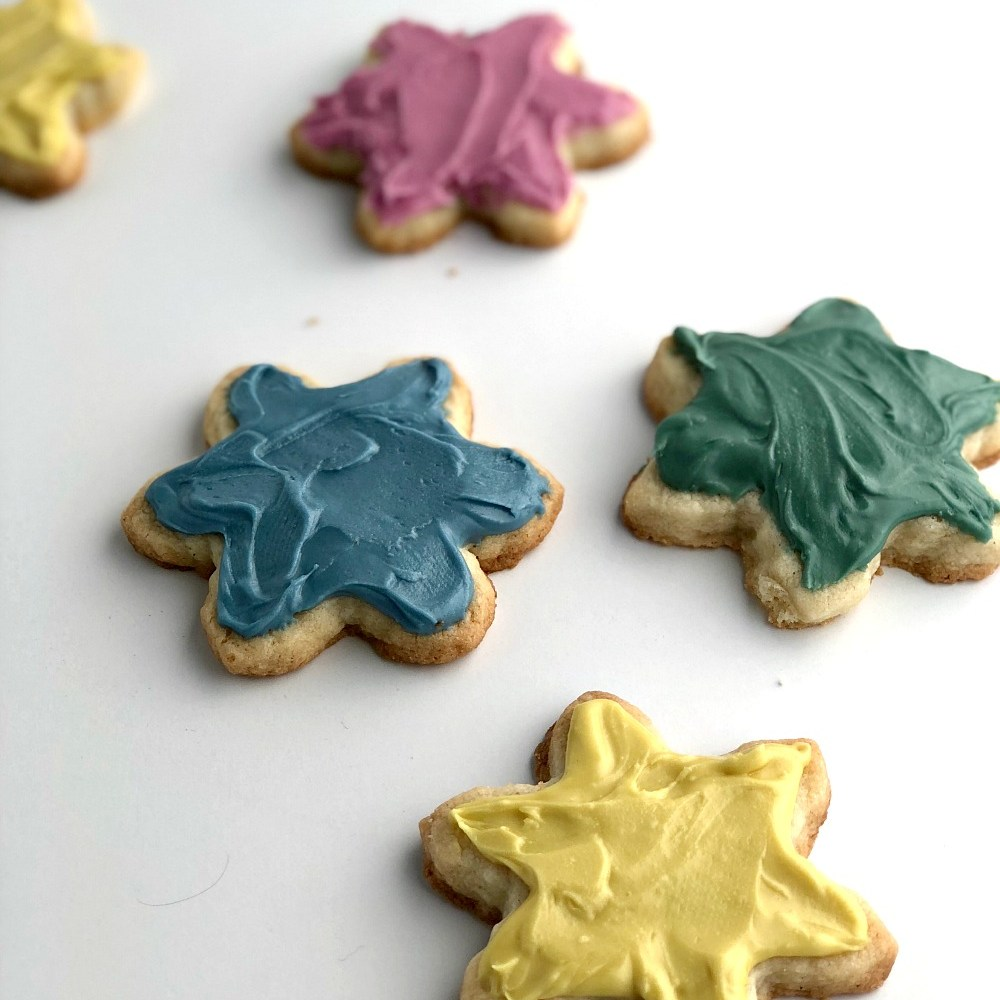 Royal Icing Frosting