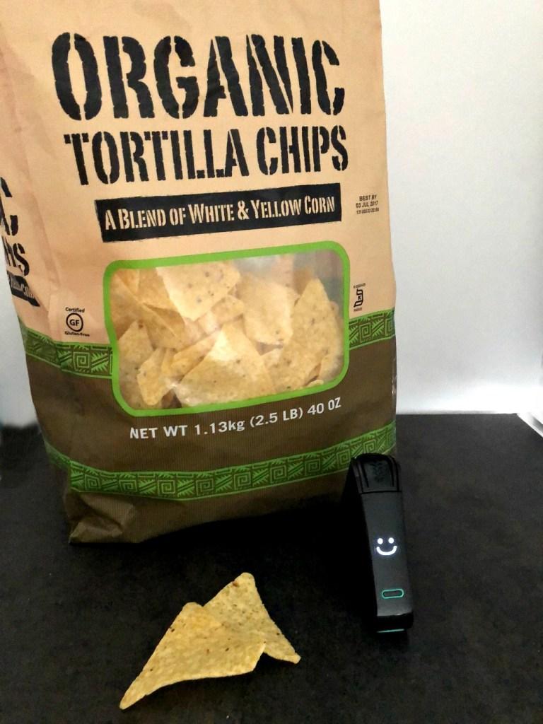 Are Kirkland Organic Tortilla Chips gluten-free