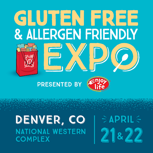 Gluten-Free Expo in Denver Banner 2