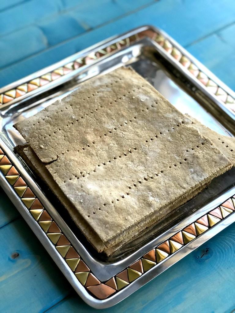 Gluten-Free Matzah Recipe 4