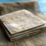 Gluten-Free Matzah Recipe header