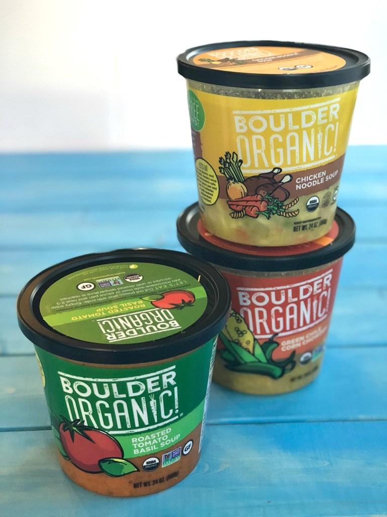 Boulder Organic 1