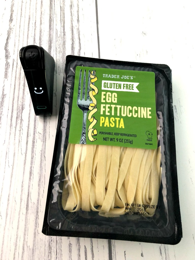 Gluten-Free at Trader Joe's Egg Fettuccine