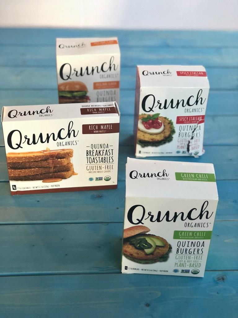 Qrunch 1