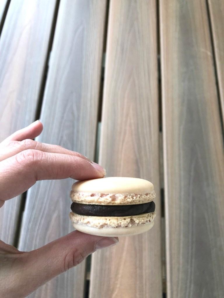 Gluten-Free Macaron Recipe 3