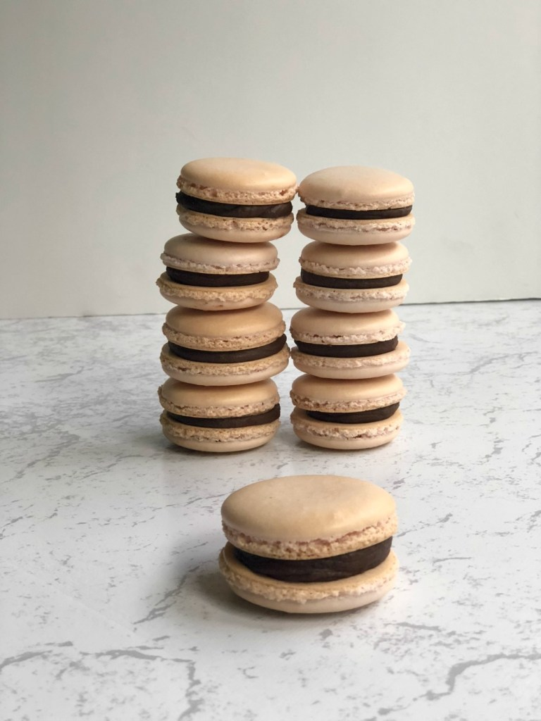 Gluten-Free Macaron Recipe 5