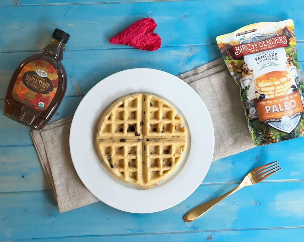 Birch Benders Paleo Pancake Mix 1
