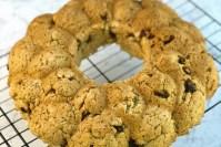 Gluten-Free Sweet Raisin Challah Recipe header