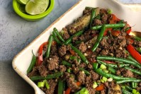 Thai Beef Stir-fry header