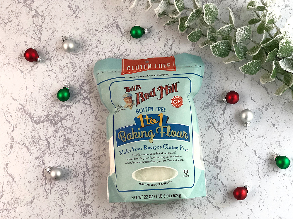 Bob's Red Mill Gluten-Free Flour Holiday pic
