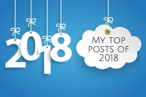 My Top Posts of 2018 - Good For You Gluten Free header