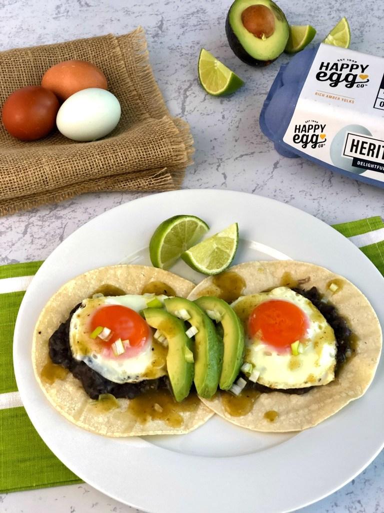 Gluten-Free Huevos Rancheros Recipe 5