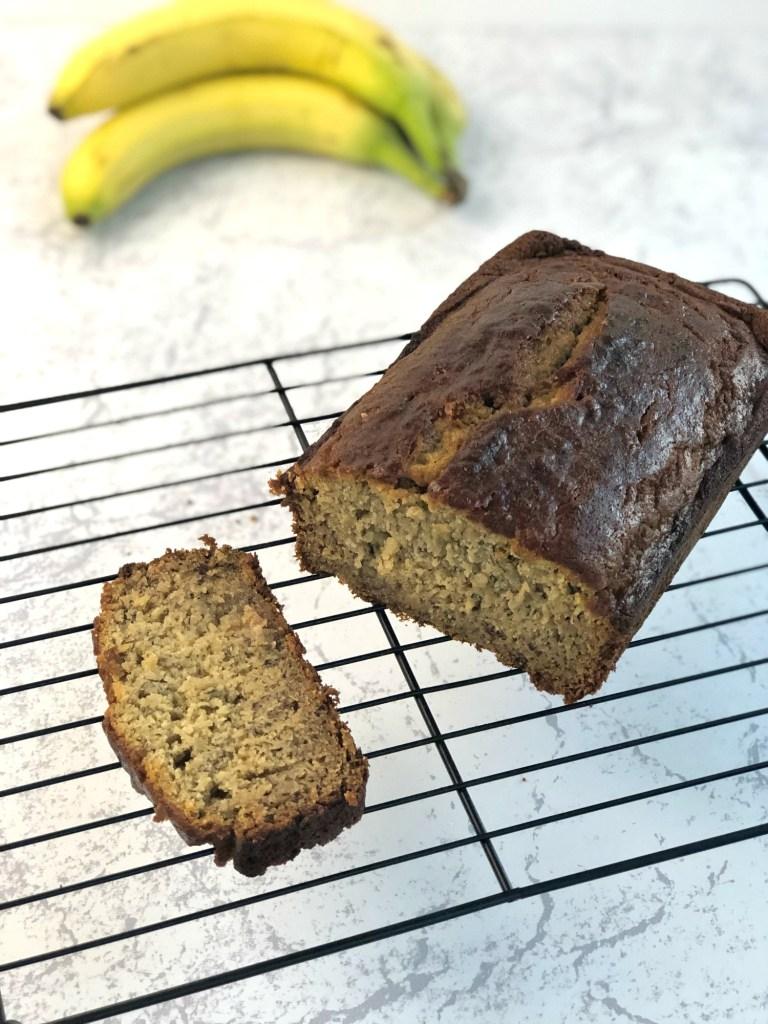 Moist Gluten-Free Banana Bread Recipe 5