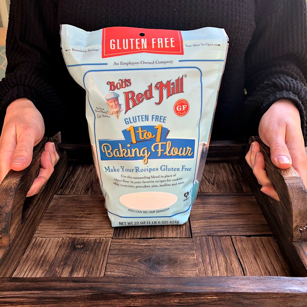 Bob's Red Mill 1 to 1 Gluten-Free Baking Flour