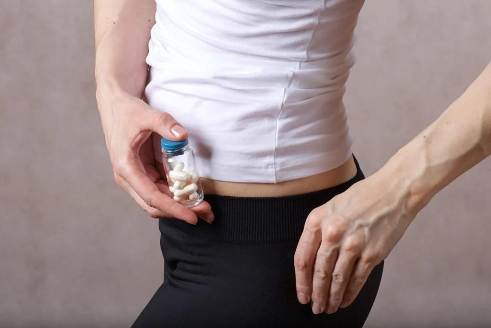 The Benefits of Probiotics for Women header