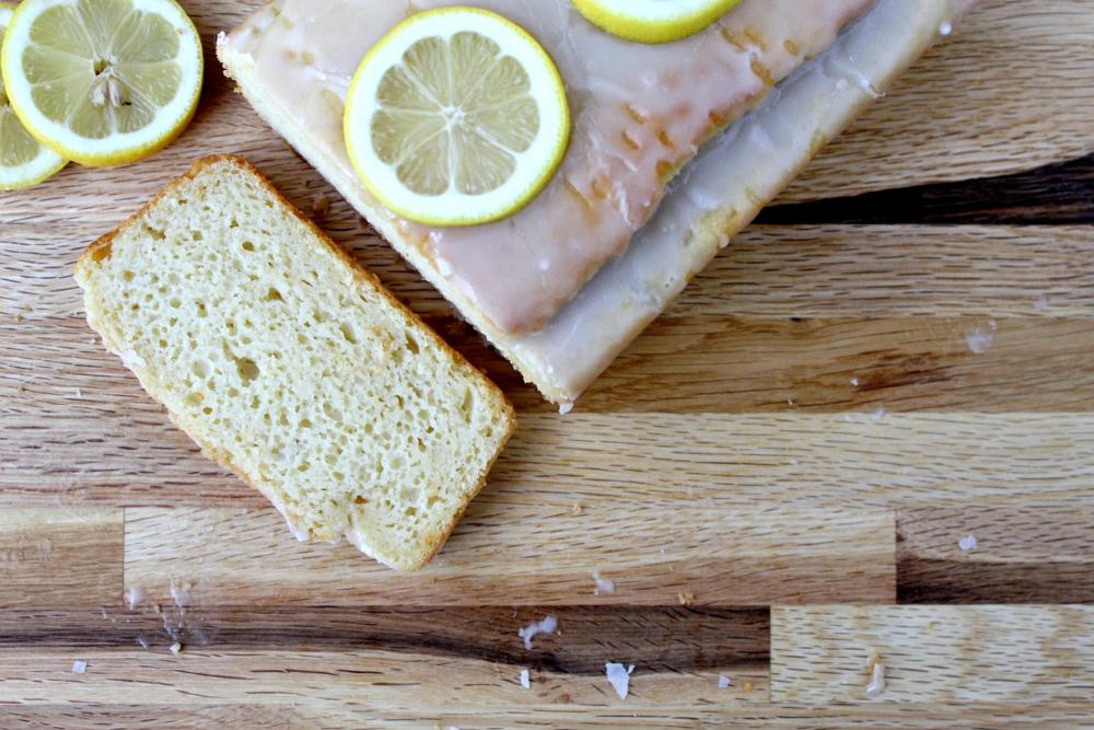 Gluten-Free Lemon-Vanilla pound cake header