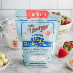 Bob's Red Mill 1-to-1 Gluten-Free flour