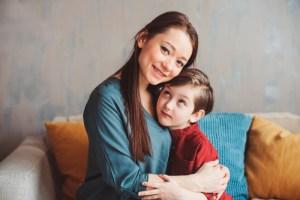 does celiac run in families header