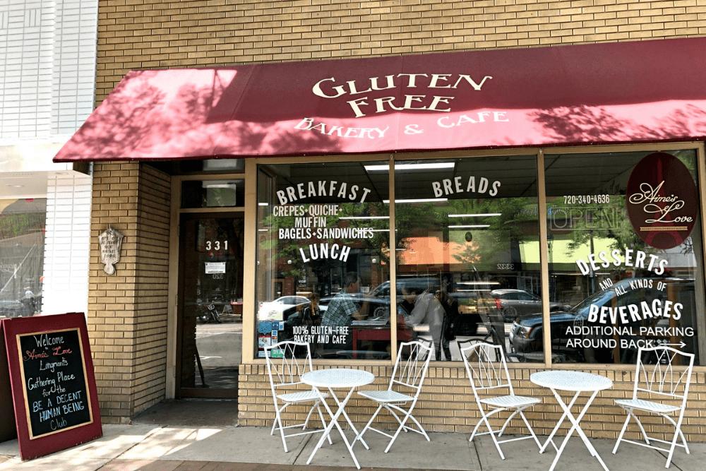 Best Gluten-Free Bakeries in Denver