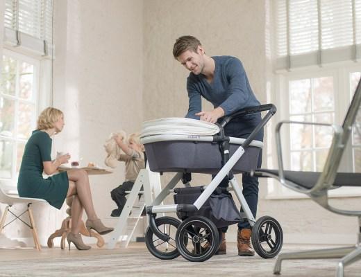 Dubatti One stroller_hippe kinderwagens_kinderwagen voor je baby
