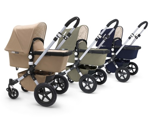 Bugaboo Cameleon Classic collection sand