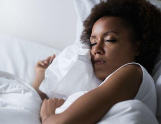 Zwangerschap en slapeloosheid-Zirb Snoozzze