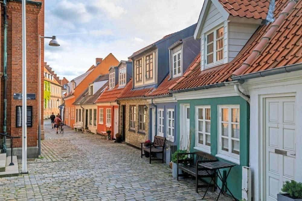 Aalborg-Noord Jutland